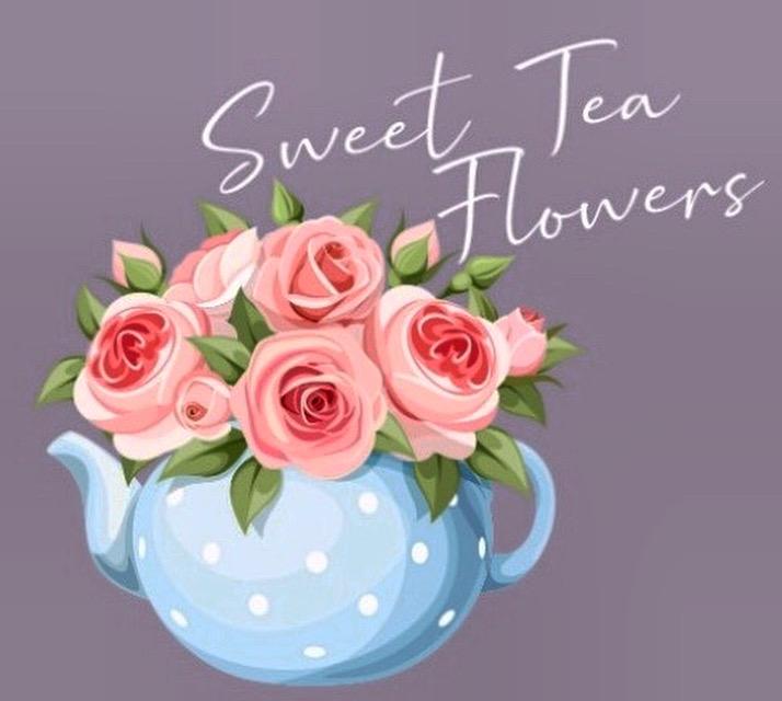 Sweet Tea Flowers